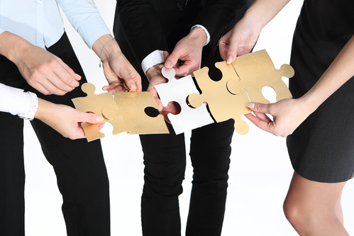 3 Reasons Why Successful Team Building Needs an External Facilitator