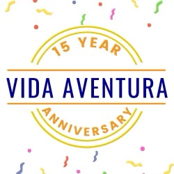 Let's Celebrate! A Year in Review & Vida Aventura's 15th Anniversary